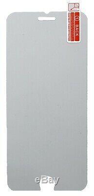 0 LCD Display für iPhone 6 PLUS KOMPLETT VORMONTIERT Touch Screen Front Schwarz