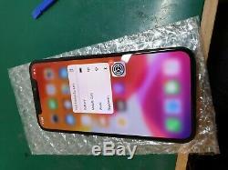 100% Genuine Iphone X Original Lcd/screen/display Used Grade A
