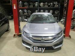 16-18 Honda Civic 7.0 Inch Radio Touch Screen Navigation Display Screen LCD Nav