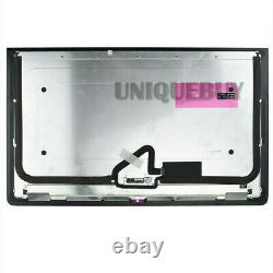 21.5 2K LCD Display Screen for iMac A1418 AIO LM215WF3-SDD1 D2 MD093 No-Touch
