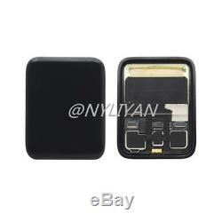 38mm/42mm Touch Screen LCD Display Digitizer Replacement For iWatch Series 1 2 3