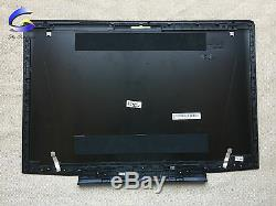 90% New Lenovo Y700-15 Y700-15ISK Lcd Back Cover AM0ZF000100 For TouchScreen