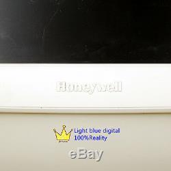 Ademco Honeywell TUXWIFIW Touchscreen Keypad for Home Alarm Security System