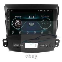 Android 10.1 Car Player Radio GPS Navi For Mitsubishi Outlander xl 2 06-12 32GB