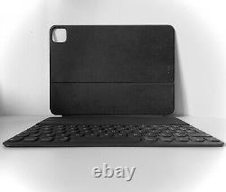 Apple iPad Pro 12.9in 4th Gen. 128GB (Silver) RRP £1439.00 + Pencil + Keyboard