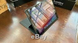 Apple iPad Pro 1st Gen. 128GB, Wi-Fi + 4G (Unlocked), 12.9 in Space Gray