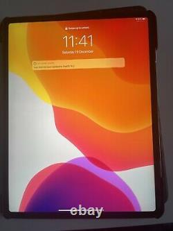 Apple iPad Pro 3rd Gen. 64GB, Wi-Fi, 12.9 in Space Grey