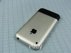Apple iPhone 1. Generation/2G 8GB! Ohne Simlock! Wie neu! OVP! IMEI gleich! RAR