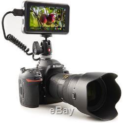 Atomos Ninja V 5 4K HDMI Recording Monitor