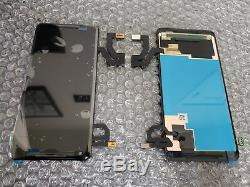 Brand New Google Pixel 2 XL G011C LCD Display Touch Screen Digitizer 6.0 Black