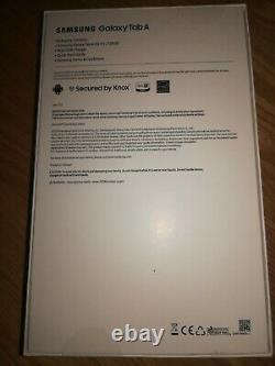 Brand New Samsung Galaxy Tab A 128GB Wi-Fi Tablet 10.1in Black SM-T510 Black