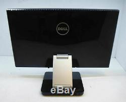 Dell S2340TT 2310-Point Multi-Touch, Full HD LCD WEBCAM Monitor & CABLES
