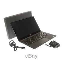 Dell XPS 13 9370 13.3 4K UHD LCD Touchscreen Notebook Computer SKU#1159692