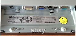 ELO TouchSystems 24 Touch Screen Monitor ET2440L OPEN FRAME USB DVI VGA 169