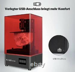 Elegoo saturn 3D Drucker