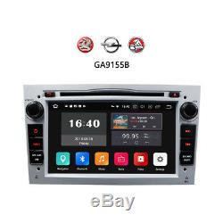 Eonon 7 LCD Car DVD GPS System Stereo Radio Audio for Opel Vauxhall Vectra C/D