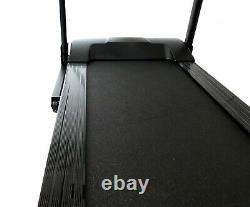 Fitness Treadmill LCD Touchscreen Mp3 1.8 HP For Home Use Cardio Foldable