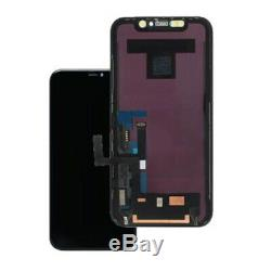 For Apple iPhone 11 6.1 LCD Display 3D Touch Screen Digitizer Replacement OEM