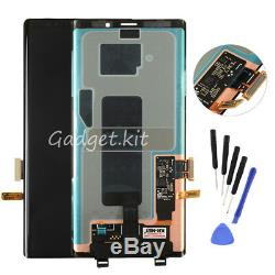 For Samsung Galaxy Note 9 N960 LCD Display Touch Screen Digitizer Assembly Parts