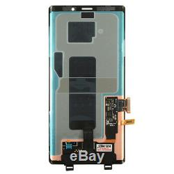 For Samsung Galaxy Note 9 N960 LCD Touch Screen Digitizer Glass Assembly Replace