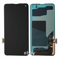 For Samsung Galaxy S10e SM-G970 LCD Display Touch Screen Assembly Replacement UK