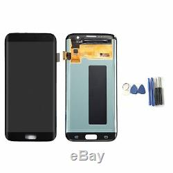 For Samsung Galaxy S7 Edge G935 LCD Display Touch Screen Digitizer Assembly Kits