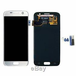 For Samsung Galaxy S7 Edge G935 / S7 G930 LCD Touch Screen Digitizer Replacement