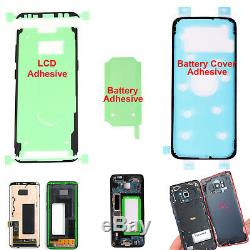 For Samsung Galaxy S8+ Plus G955F LCD Display Touch Screen Digitizer Replacement