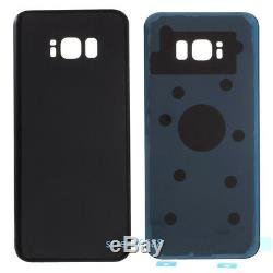For Samsung Galaxy s8+ plus G955F LCD Display Touch screen Digitizer black+cover