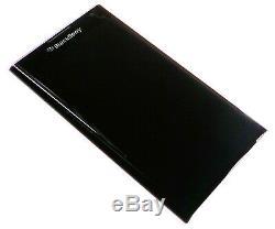 Genuine BlackBerry Priv LCD+Touch Screen Digitizer Panel+Bezel Slide Assembly US