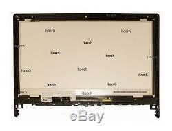 Genuine Lenovo Flex 2-14 20404 Touch Screen Digitizer 14 LED LCD Display Panel
