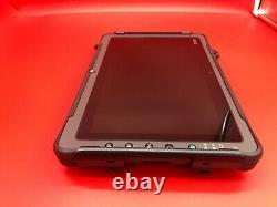 Getac 11.6 PC Rugged Tablet F110G2 2.3GHz Core i5-5200U 256GB SSD 8 GB RAM