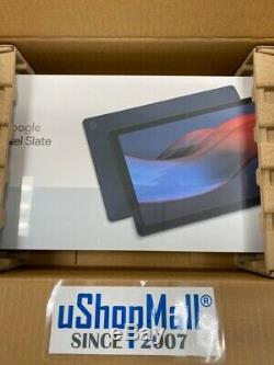 Google Pixel Slate 12.3 3000x2000 Tablet Core i5 128GB Storage 8GB RAM Blue