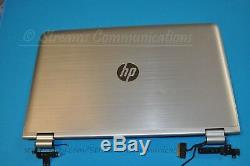 HP ENVY x360 m6-w102dx Convertible PC Touchscreen IPS LCD Digitizer Assembly