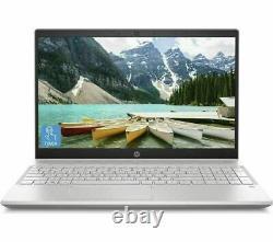 HP Pavilion FHD 15.6 Touch Screen AMD Ryzen 3 IPS LCD 256GB SSD Win10 Laptop