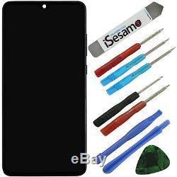 Huawei Mate 20 Komplettes LCD Display Touchscreen Schwarz + Mit Rahmen