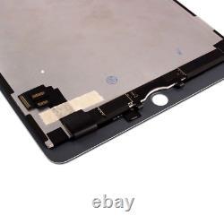 IPad Air 2 9.7 RETINA LCD Display Touch Screen Scheibe Digitizer Anzeige Weiß