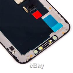IPhone XS MAX 6,5 Retina HD LCD Display 3D Touch Screen Digitizer Bildschirm