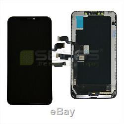 IPhone XS Max OLED Display Retina Ersatz LCD HD Bildschirm 3D Touch Screen NEU