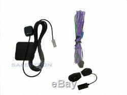 Kenwood DNX874S eXcelon LCD DVD Carplay Car Stereo 2-DIN GPS Navigation