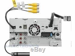Kenwood DNX994S eXcelon LCD DVD Carplay Car Stereo 2-DIN GPS Navigation