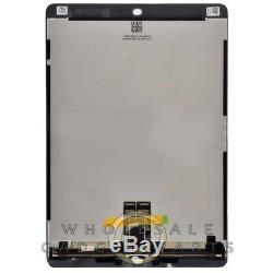 LCD Digitizer Assembly for Apple iPad Pro 10.5 White Display Touchscreen