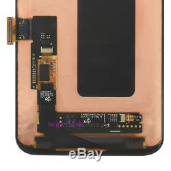 LCD Display Touch Screen For SAMSUNG GALAXY S8 Plus SM-G955F Black + Tools +Case