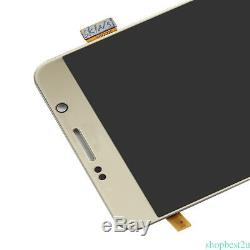LCD Display Touch Screen Glass Digitizer For Samsung Galaxy Note 5 N920 N920A
