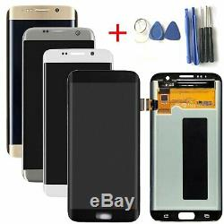 LCD Display Touch Screen Glass Digitizer For Samsung Galaxy S7 Edge SM-G935F