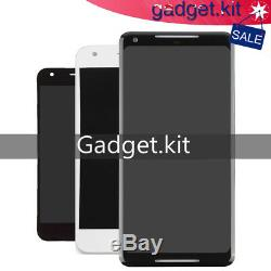LCD Touch Screen Digitizer Assembly Replacement For Google Pixel 1 2 3 3a XL Lot