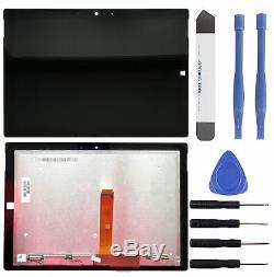 LCD + Touchscreen Digitizer Display Bildschirm für Microsoft Surface 3 1645 1657