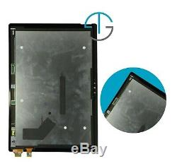 Lcd Display Touch Screen Digitizer For Microsoft Surface Pro 4 LTN123YL 01-002