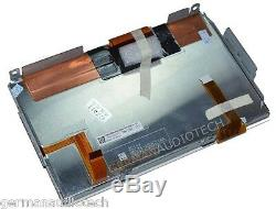 Lexus Is250 Is300 Is350 Navigation LCD Display+touch Screen 2010 2011 2012 2013
