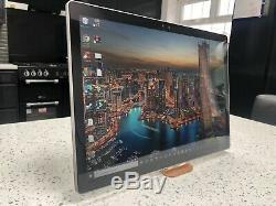 Microsoft Surface Book Intel Core i5 2.9 GHZ 8GB RAM 128GB SSD Windows 10 PRO